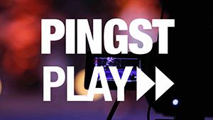 Pingst Play